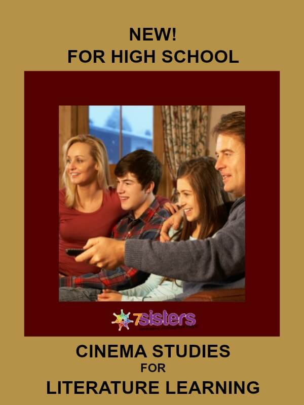 New Cinema Studies for Literature Learning for High School