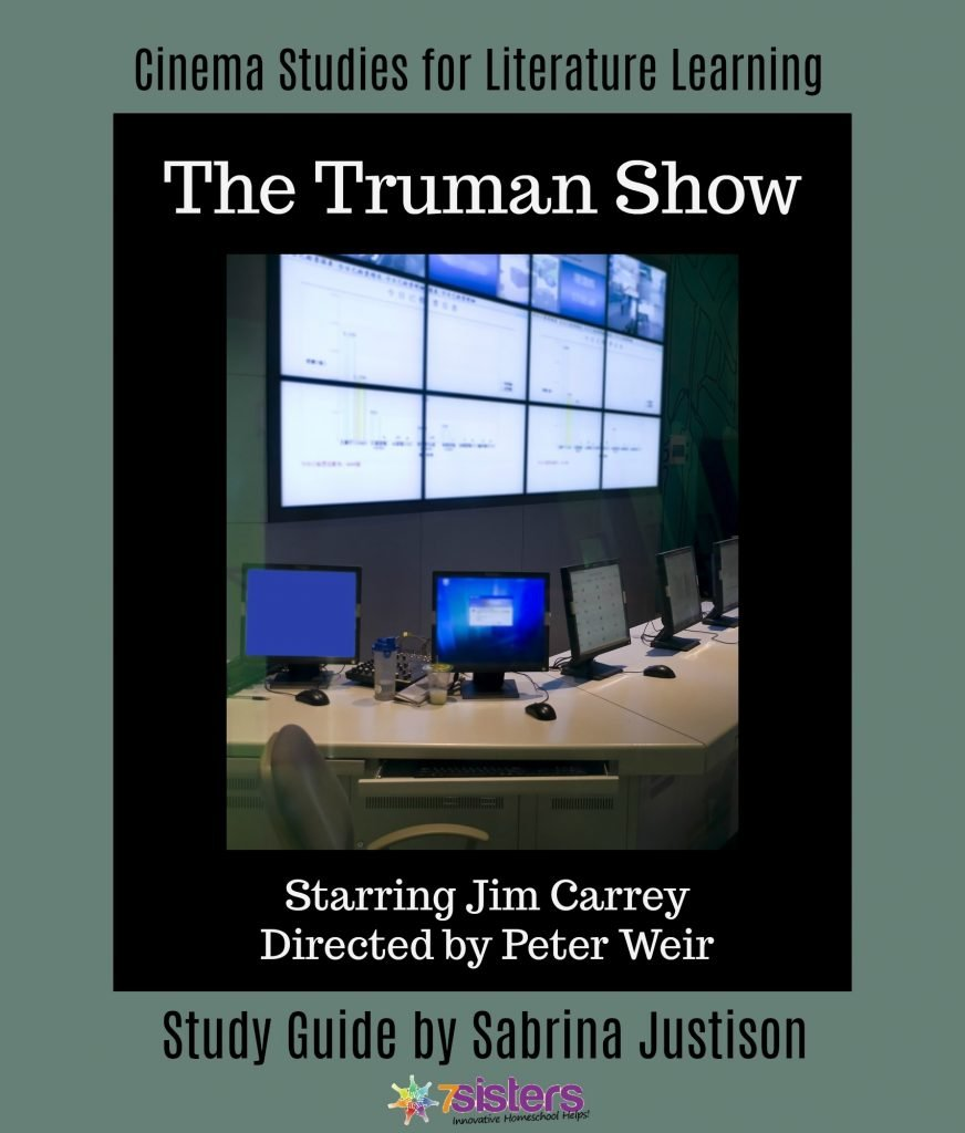 The Truman Show Cinema Study Guide