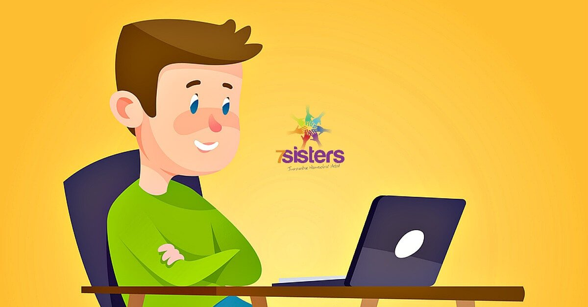 How do eTextbooks Work and Why Should Your Teens Use Them? 7SistersHomeschool.com