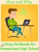 How do eTextbooks Work and Why Should Your Teens Use Them?
