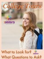College Tours: What to Look for? What Questions to Ask?