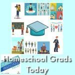 300 HSHSP Ep 100 What Homeschool Graduates Are Doing Now