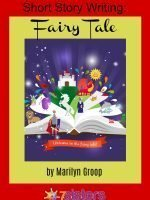 Middle School Short Story Writing Guide: Fairy Tales