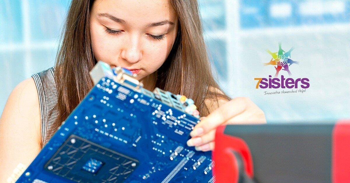 3 Ways to Assign Grades to Elective Courses on Homeschool Transcript 7SistersHomeschool.com