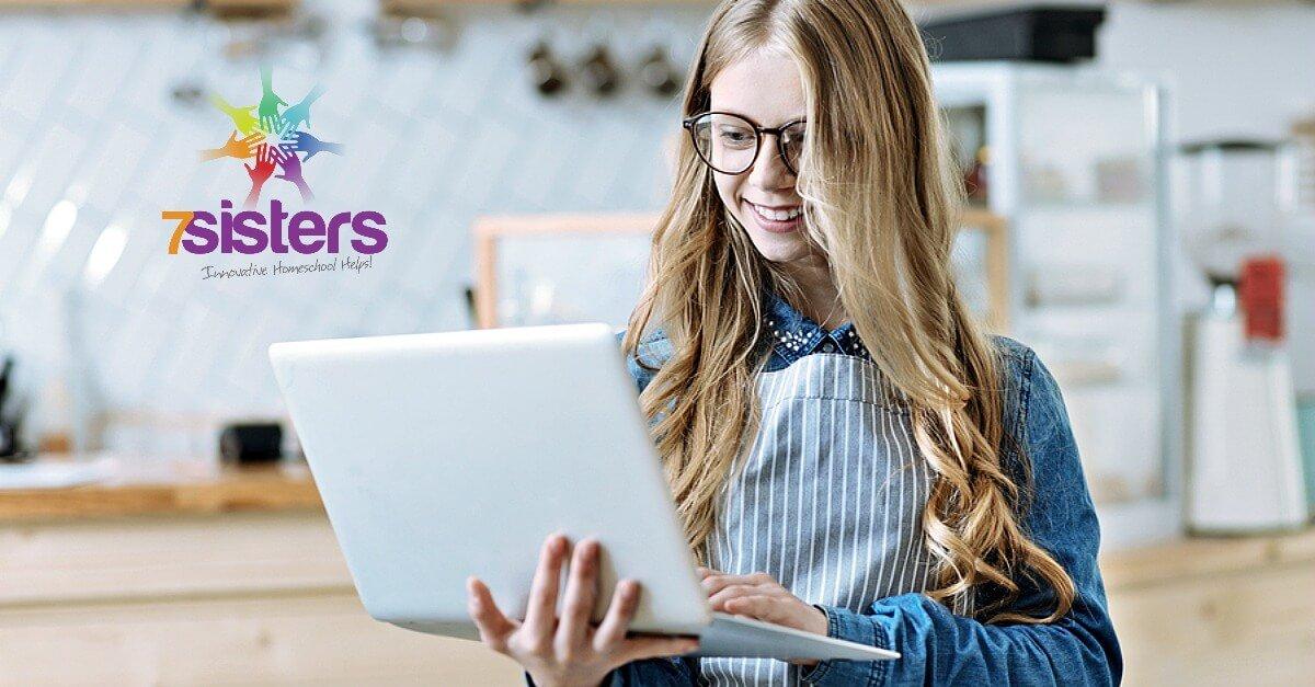 First-Time Job Hunting Skills for Homeschool High Schoolers 7SistersHomeschool.com