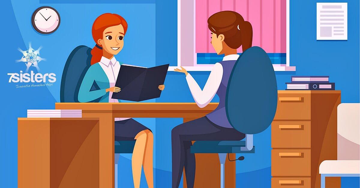 Earn a Practical Language Arts Credit Based on Career Exploration 7SistersHomeschool.com