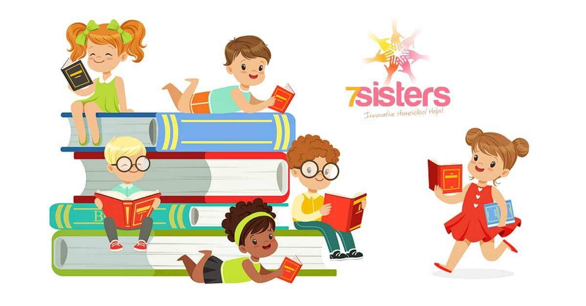 How to Choose the Best Literature Activity Guide for Your Elementary Child 7SistersHomeschool.com