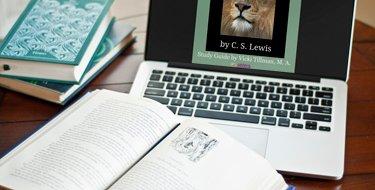 7SistersHomeschool.com Literature Study Guides