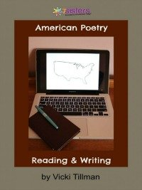 American Poetry: Reading and Writing 7SistersHomeschool.com