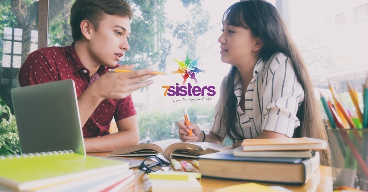 Suggested Syllabus for Introduction to Literature & Composition Part A 7SistersHomeschool.com