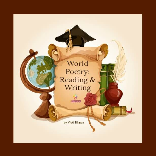 World Poetry : Reading and Writing