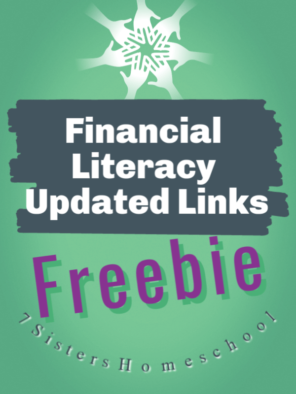 financial literacy updated